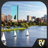 Boston- Travel & Explore icon