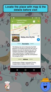 Capital Cities SMART Guide apk screenshot