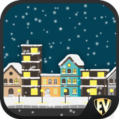 Coldest Cities SMART Guide icon