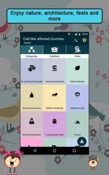 Cold War Nations SMART Guide apk screenshot