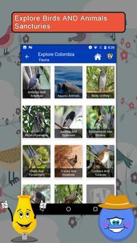 Colombia- Travel & Explore apk screenshot