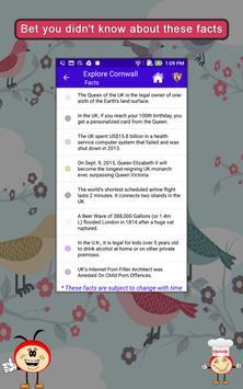 Cornwall- Travel & Explore apk screenshot