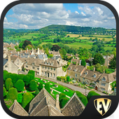 Cotswold icon