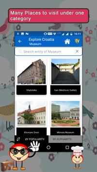 Croatia- Travel & Explore apk screenshot
