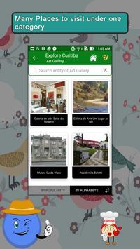 Curitiba- Travel & Explore apk screenshot