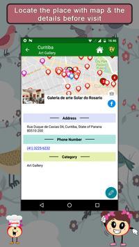 Curitiba screenshot 1