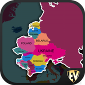 East Europe SMART Guide icon