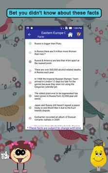 East Europe SMART Guide apk screenshot