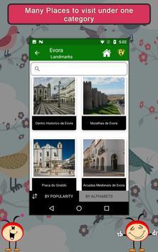 Evora screenshot 10