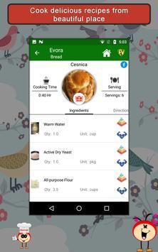 Evora screenshot 11