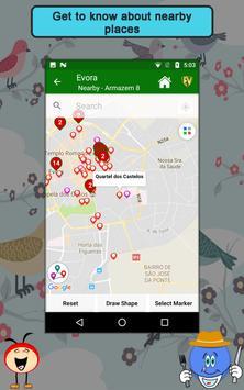 Evora screenshot 13