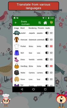 Evora screenshot 22