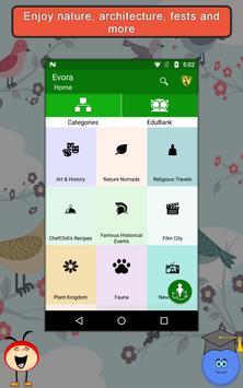 Evora screenshot 8