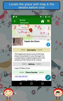Evora screenshot 9