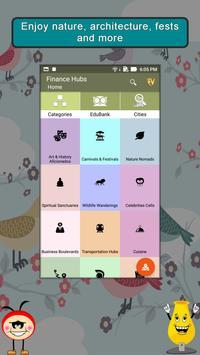 Finance Hubs SMART Guide poster