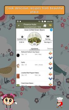 Finance Hubs SMART Guide screenshot 17