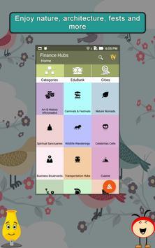 Finance Hubs SMART Guide screenshot 14