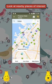 Finance Hubs SMART Guide screenshot 19