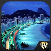 Florianopolis- Travel & Explore icon