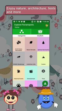 Florianopolis- Travel & Explore apk screenshot