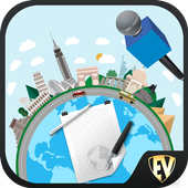 Media Independent Nations App icon