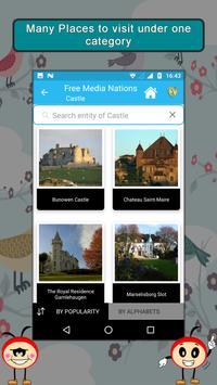 Media Independent Nations App apk screenshot