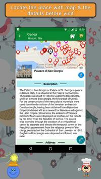 Genoa screenshot 1