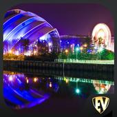 Glasgow- Travel & Explore icon
