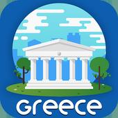 Greece- Travel & Explore icon