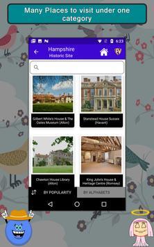 Hampshire screenshot 18