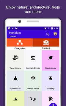 Honolulu screenshot 8