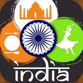India- Travel & Explore icon