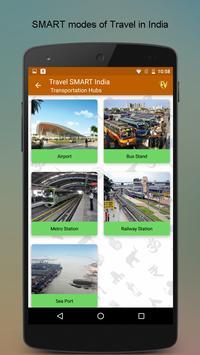 India- Travel & Explore apk screenshot