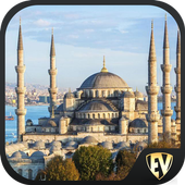 Istanbul icon