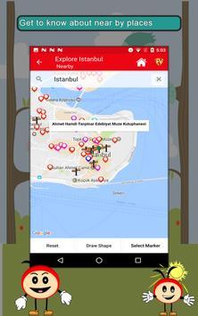 Istanbul- Travel & Explore screenshot 13