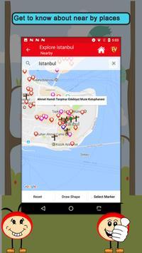 Istanbul- Travel & Explore screenshot 5