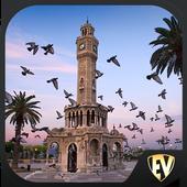 Izmir- Travel & Explore icon