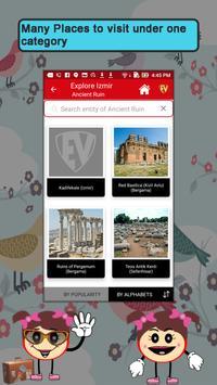 Izmir- Travel & Explore apk screenshot