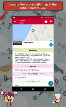 Japan- Travel & Explore apk screenshot