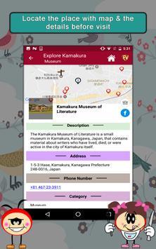 Kamakura- Travel & Explore screenshot 17