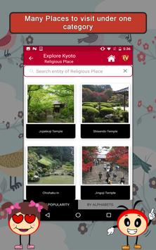 Kyoto- Travel & Explore screenshot 18
