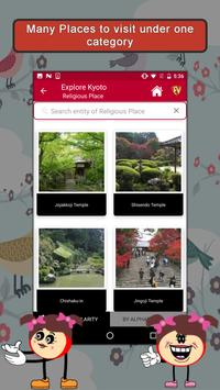 Kyoto- Travel & Explore screenshot 2