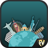 Largest Cities SMART Guide icon