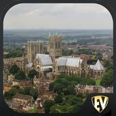 Lincolnshire icon