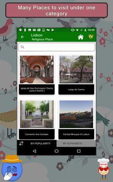 Lisbon screenshot 18