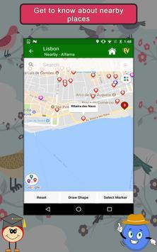 Lisbon screenshot 21