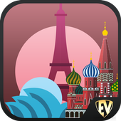 Lively Cities SMART Guide icon