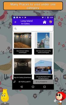 Long Island screenshot 18