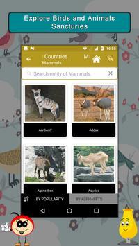 Mediterranean Countries Guide apk screenshot