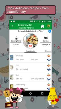 Milan- Travel & Explore apk screenshot